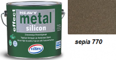 Vitex Heavy Metal Silicon Effect 770 Sepia 0,75L